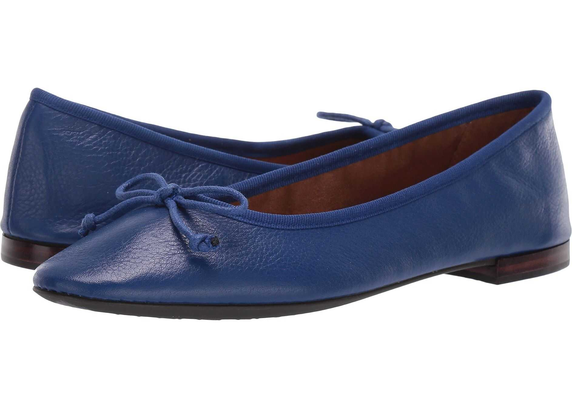 Aerosoles Homerun Blue Leather