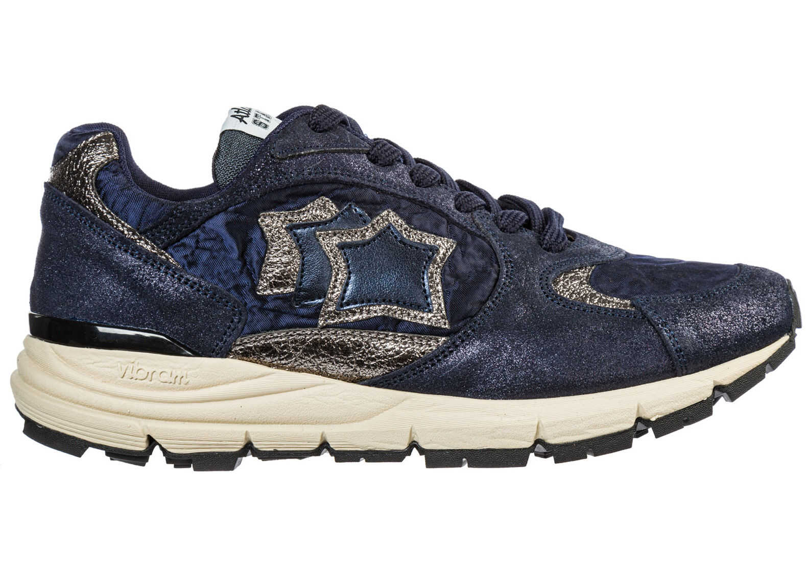 Atlantic Stars Sneakers Mira Blue