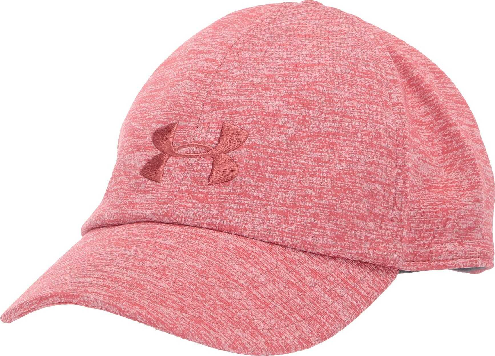 Under Armour UA Twisted Renegade Cap Fractal Pink/Fractal Pink/Fractal Pink