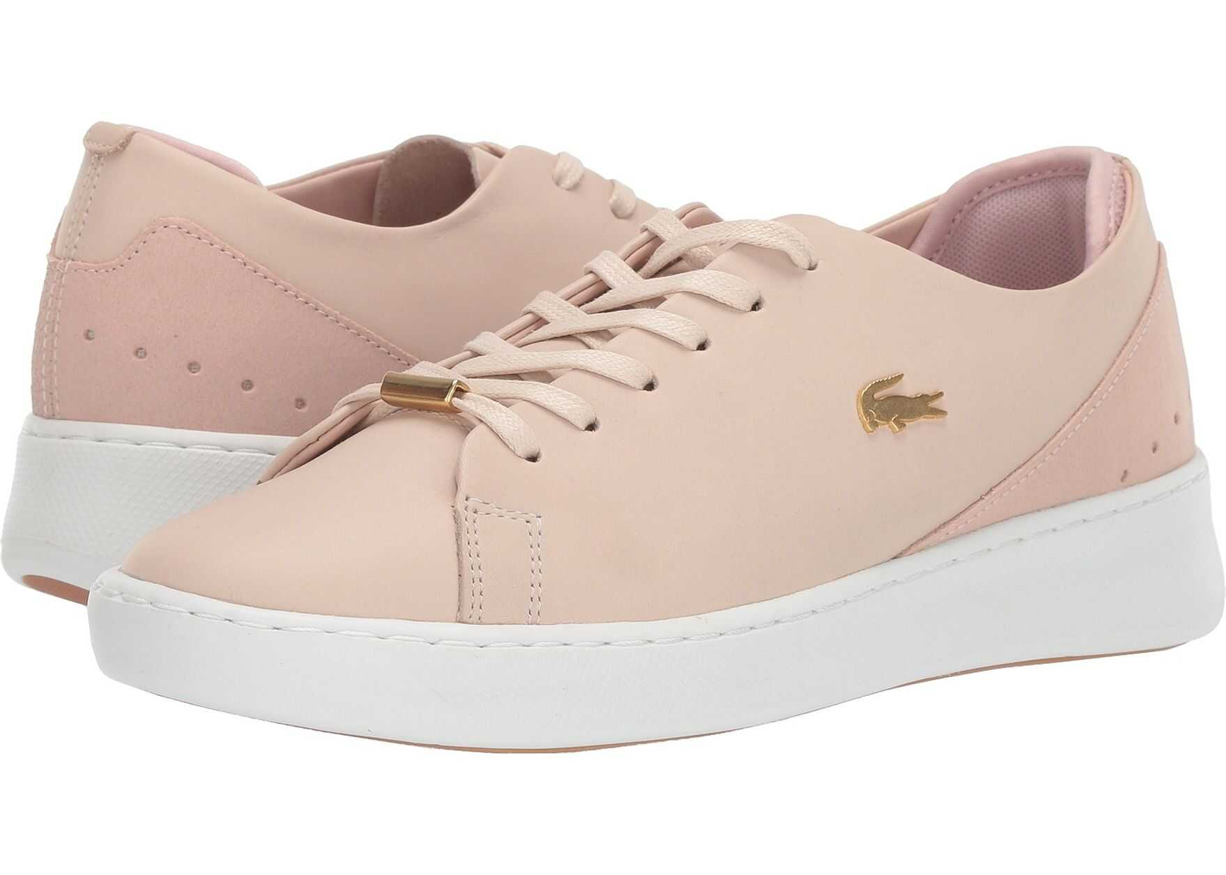 Lacoste Eyyla 318 2 Natural/Light Pink