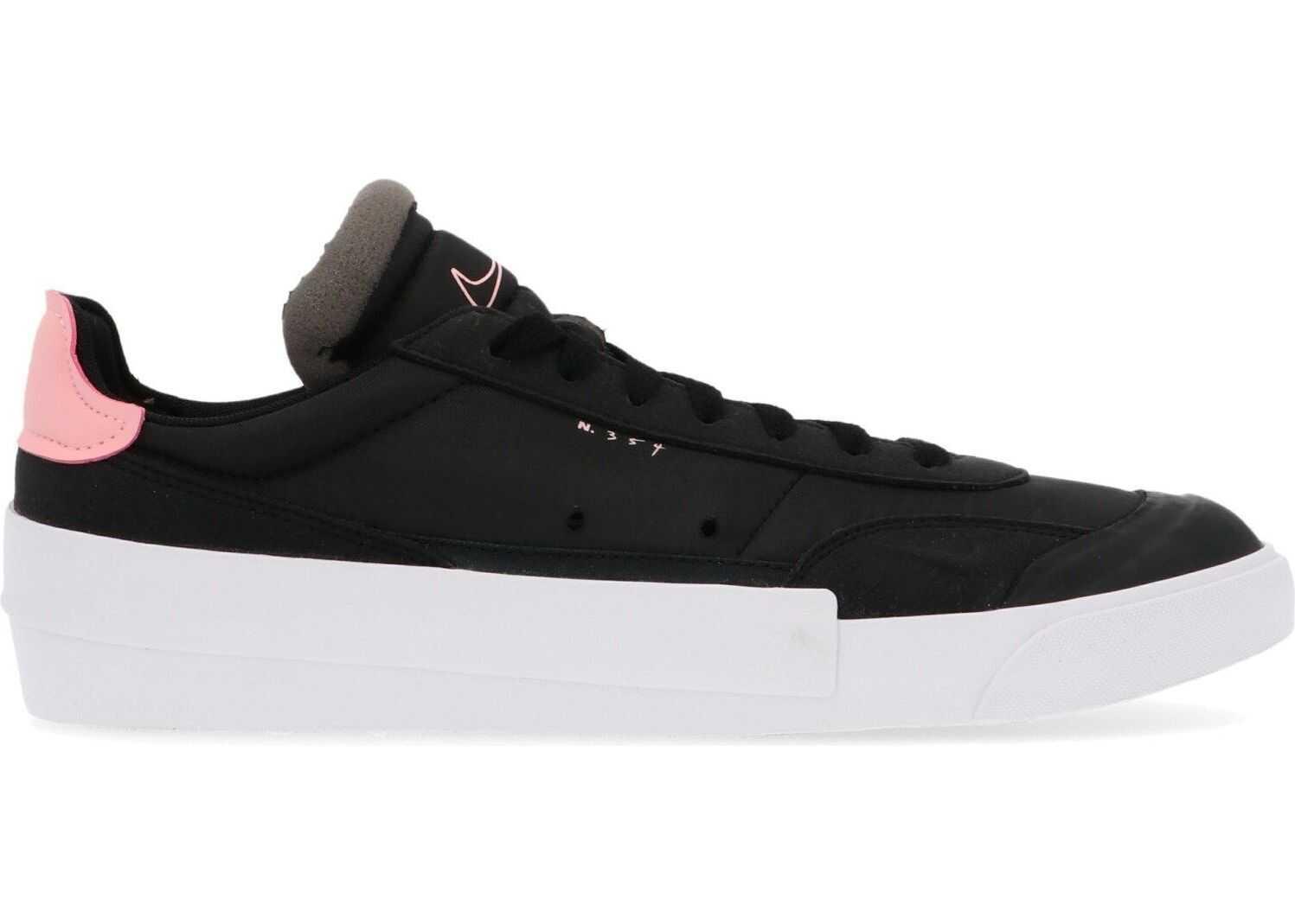 Nike NIKE DROP-TYPE BLACK