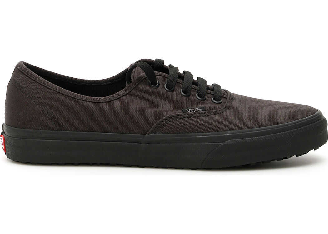 Vans Unisex Made For The Makers 2.0 Authentic Uc Sneakers BLACK BLACK BLACK