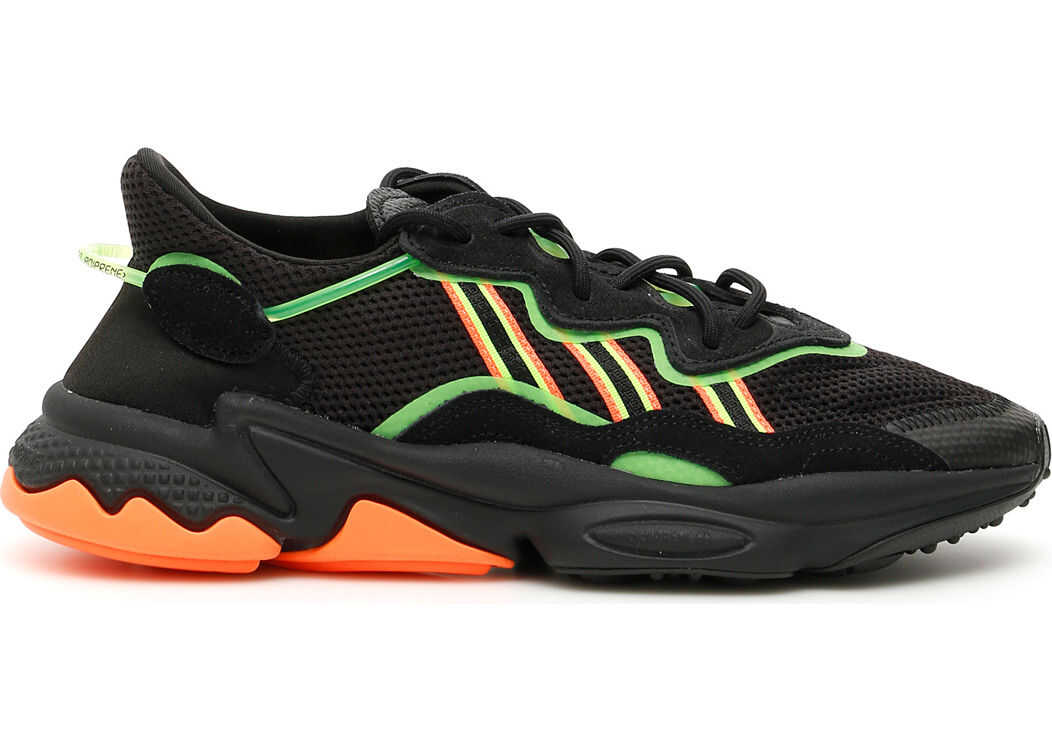 adidas Ozweego Sneakers CORE BLACK
