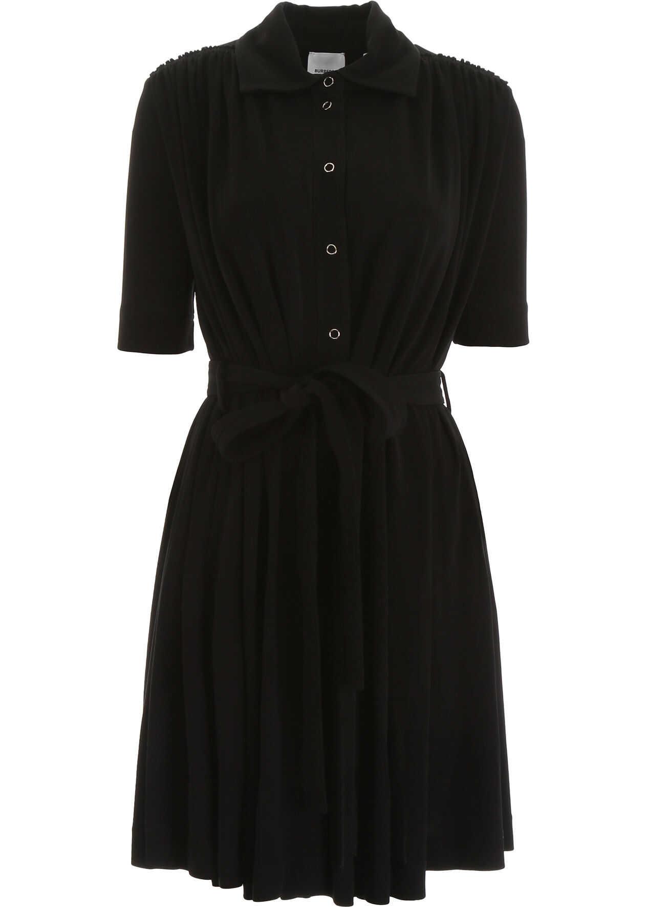 Burberry Cammie Dress BLACK