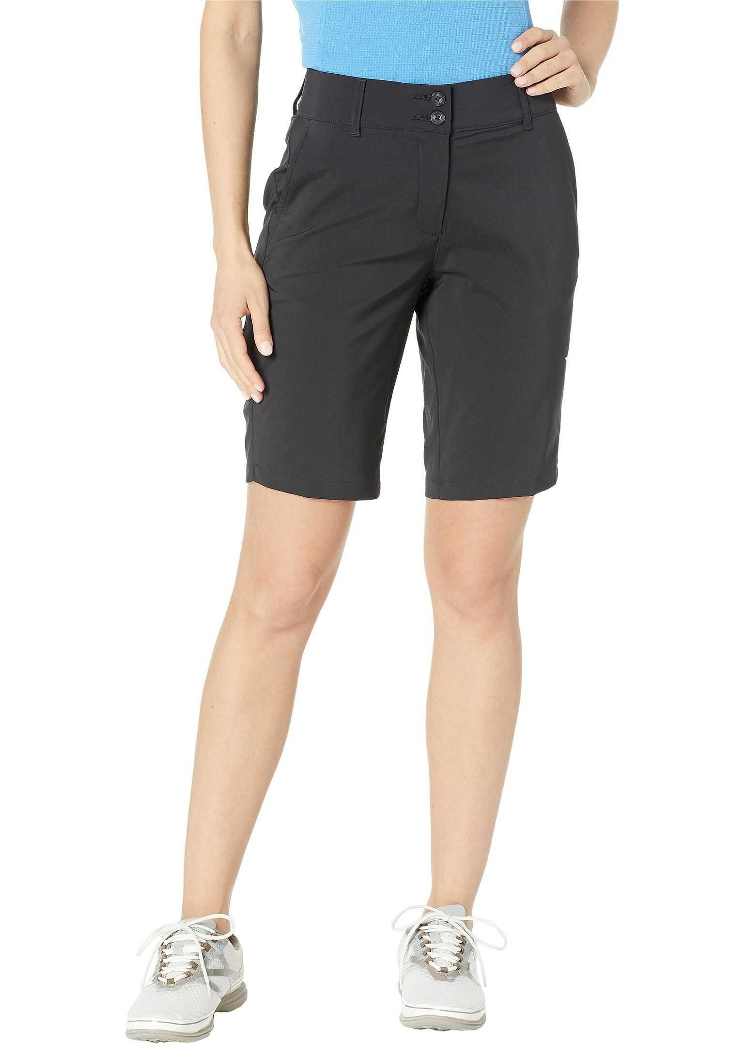 SKECHERS High Side Bermuda Shorts Black