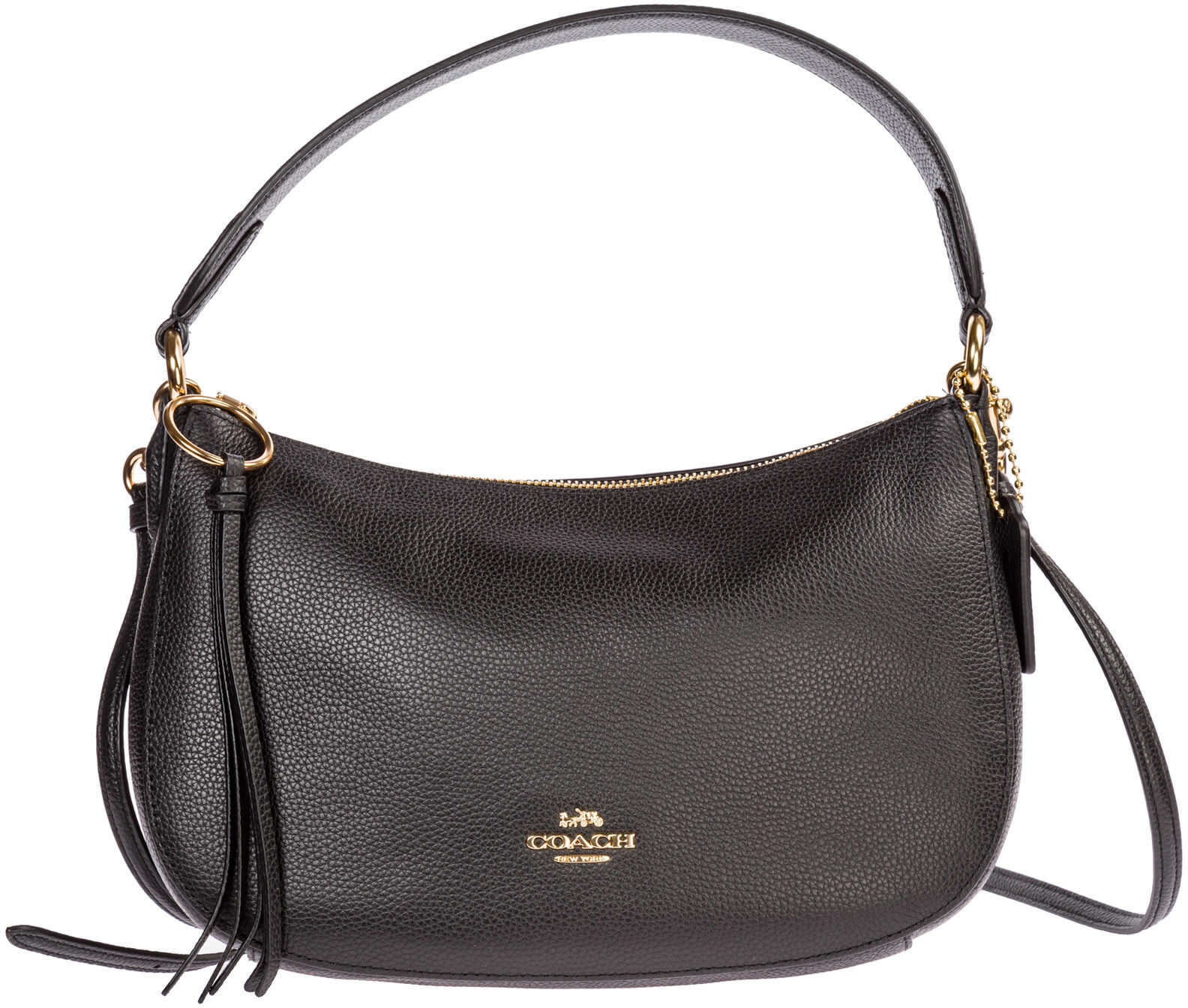 COACH Bag Sutton Black