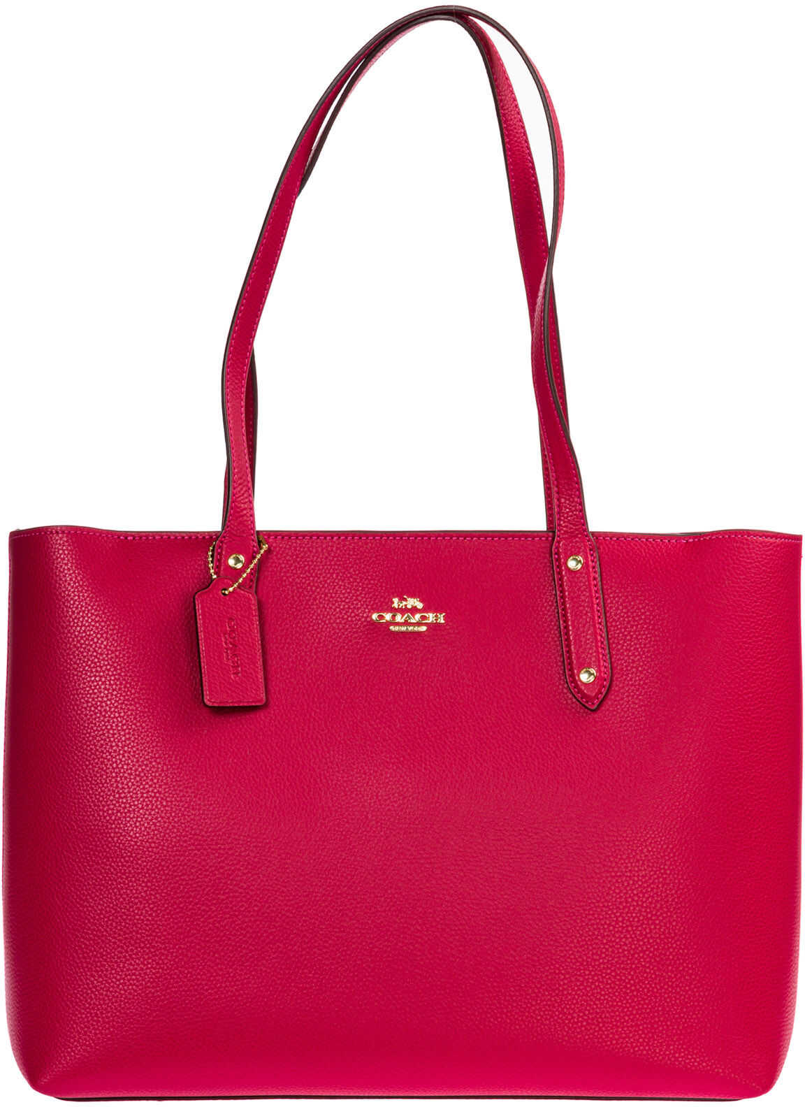COACH Bag Central Red