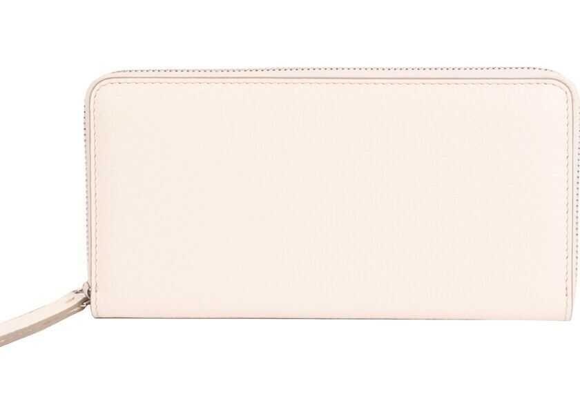 Portofele Dama Maison Margiela Leather Wallet