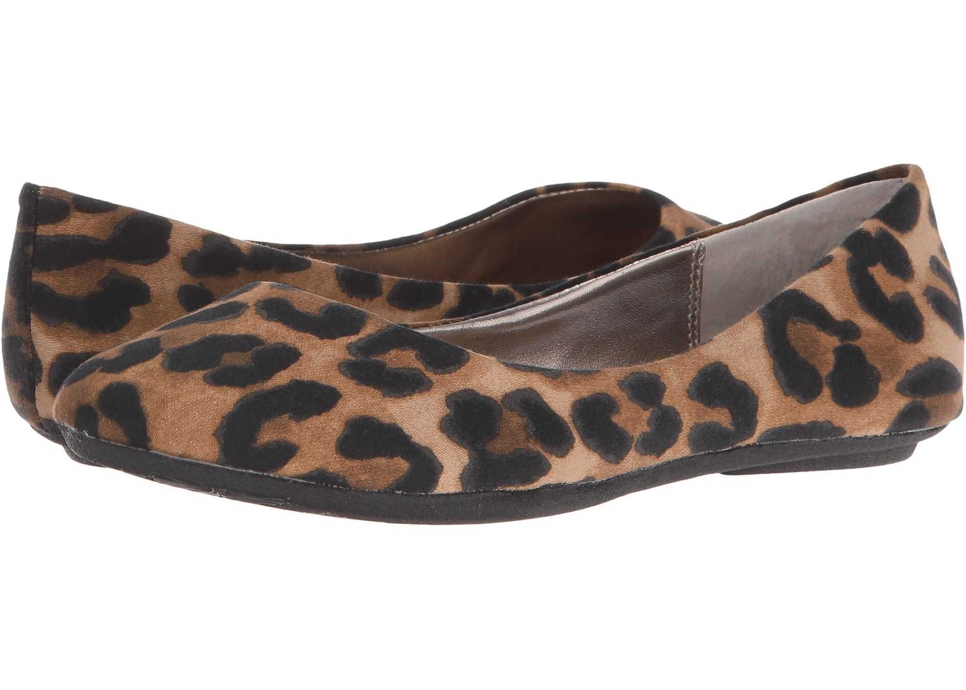 Steve Madden P-Heaven Leopard Fabric