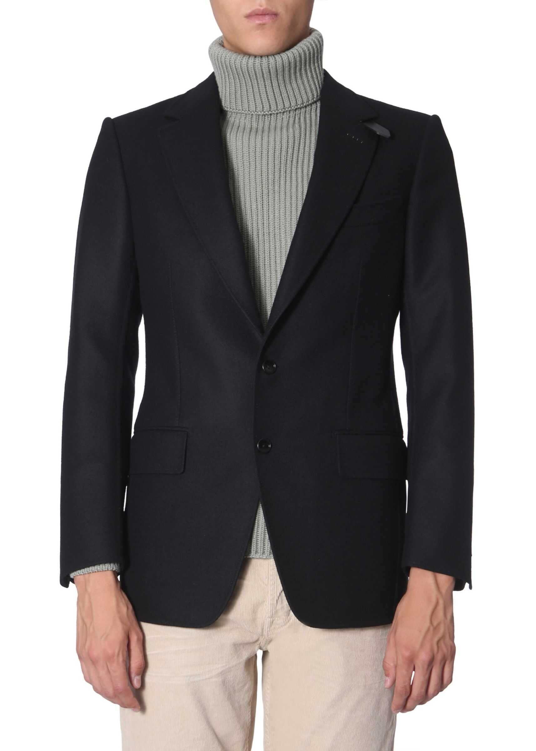 Tom Ford Shelton Jacket BLACK