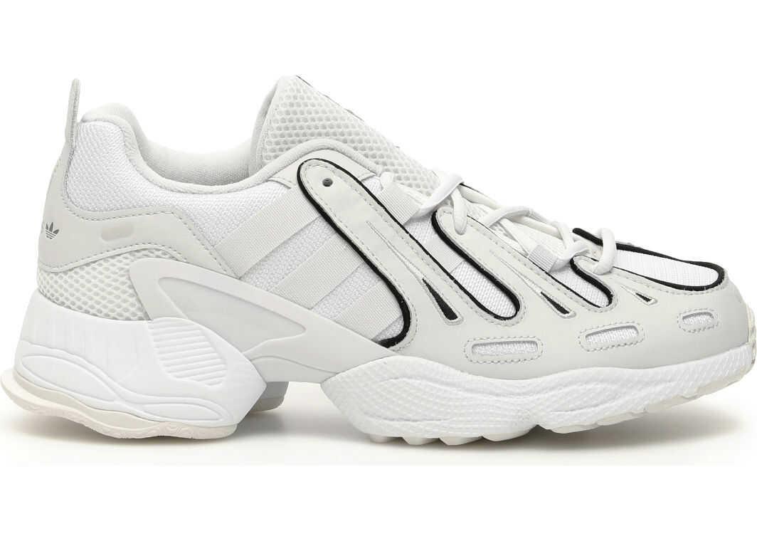 adidas EQT GAZELLE CRYSTAL WHITE
