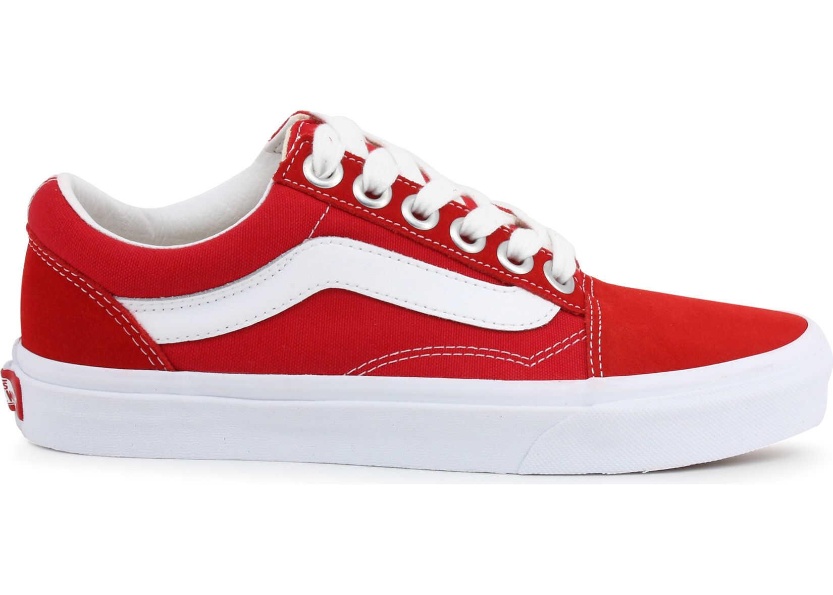 Vans Old-Skool RED