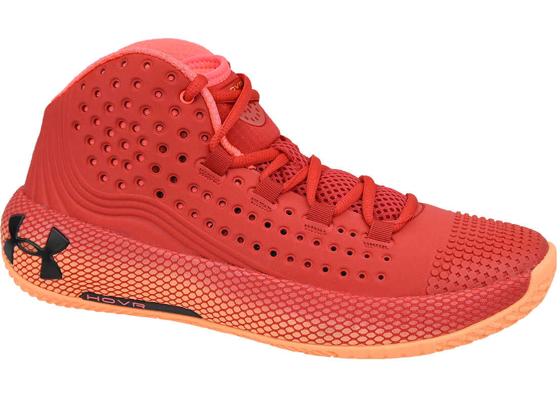 Under Armour Hovr Havoc 2 Red imagine b-mall.ro