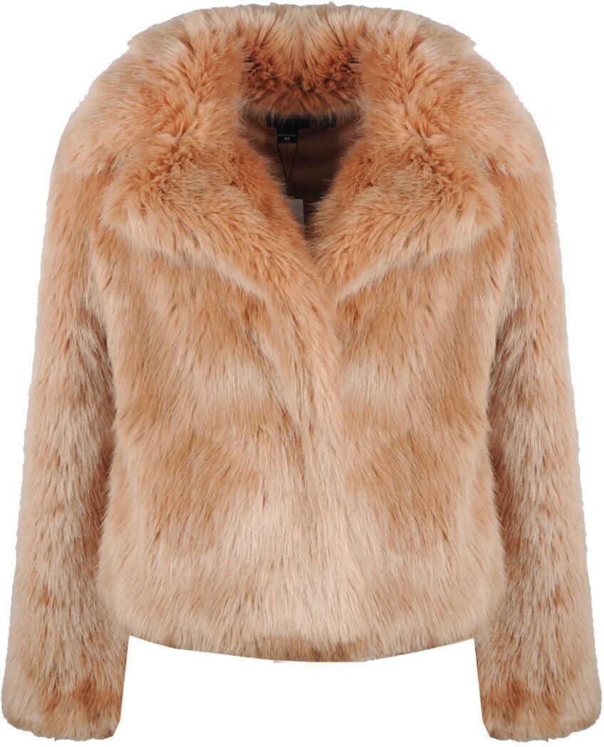 GUESS Faux Fur 74G36U Cielisty