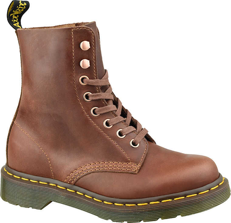 Dr. Martens 1460 Pascal Brown