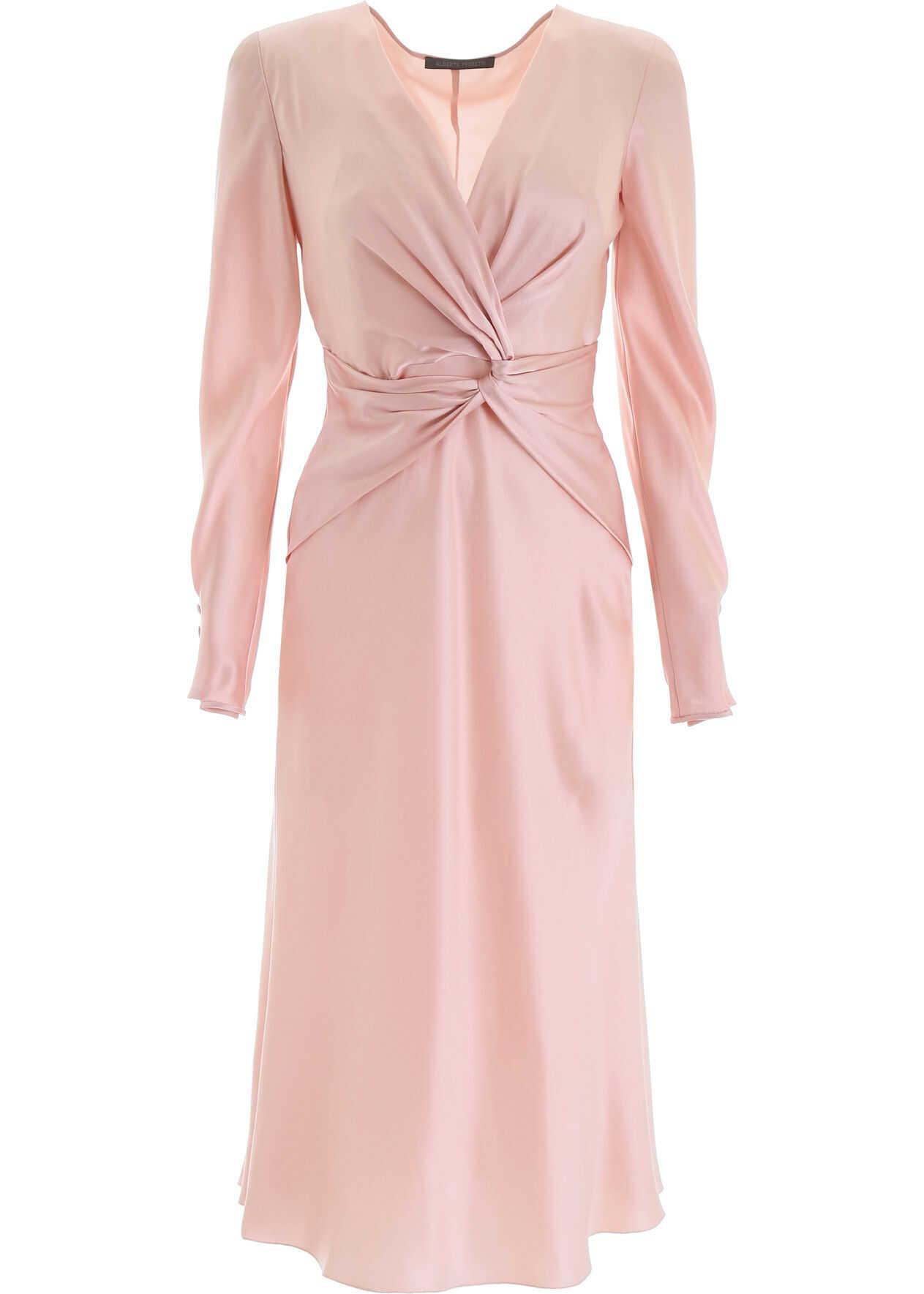 Draped Dress thumbnail