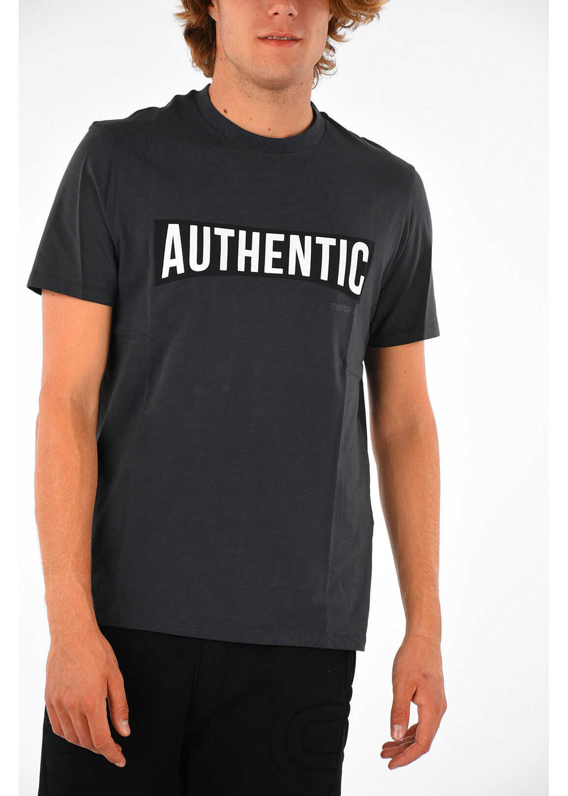 Authentic Printed T-shirt
