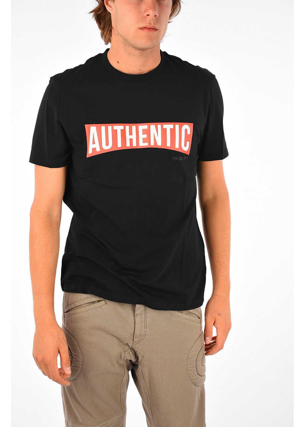 Stretch Cotton AUTHENTIC T-shirt
