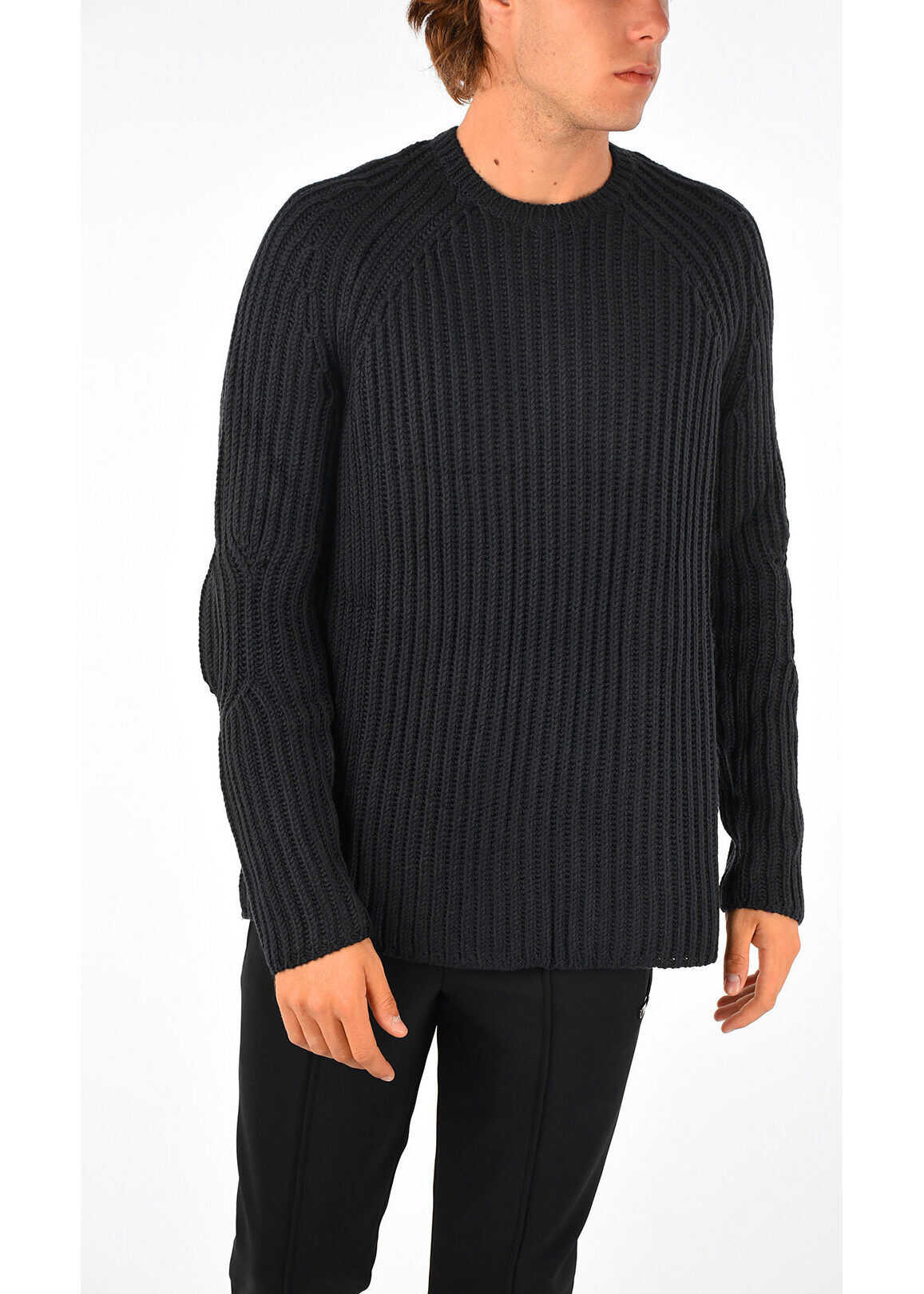 Ribbed Sweater thumbnail