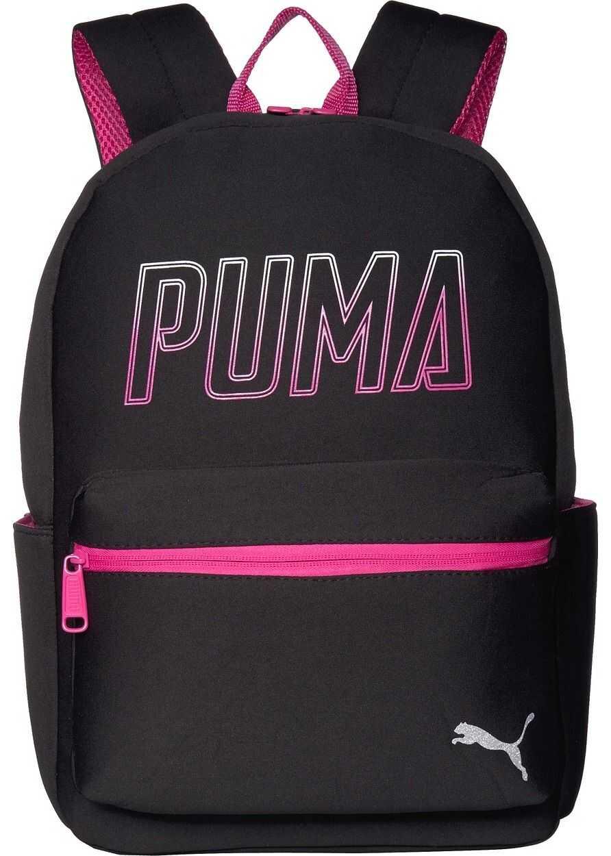 PUMA Evercat The Neopack Backpack Black/Pink