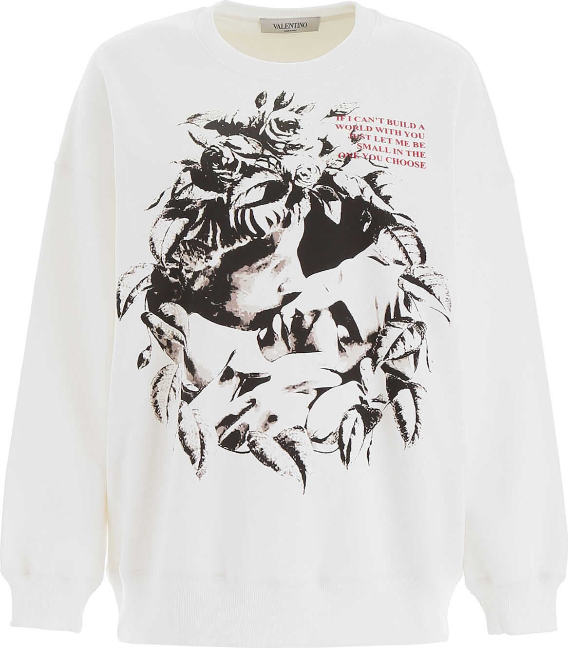 Lovers Sweatshirt thumbnail