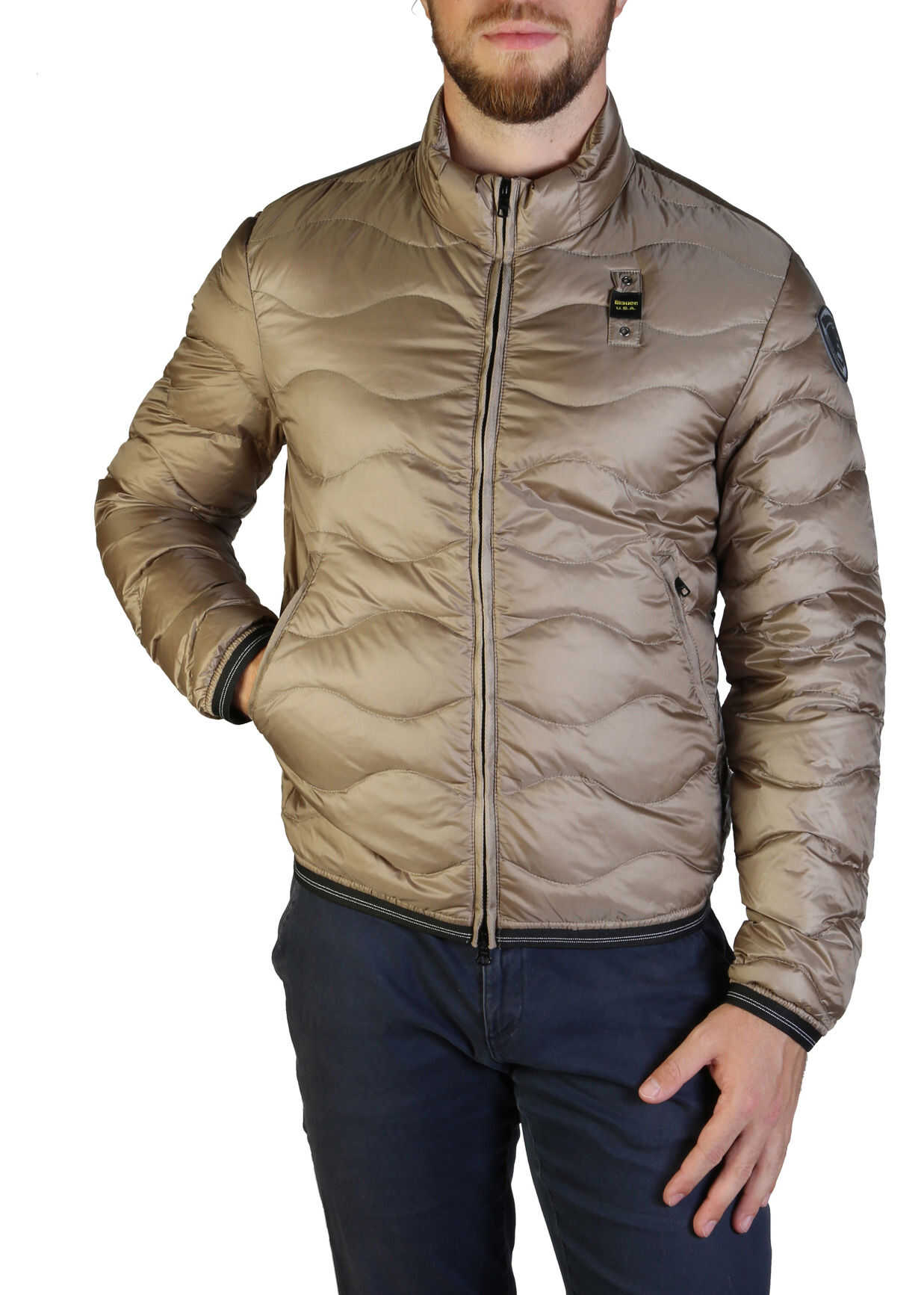 Blauer 3049 BROWN imagine