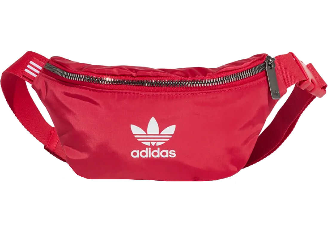 adidas Originals Waistbag Red