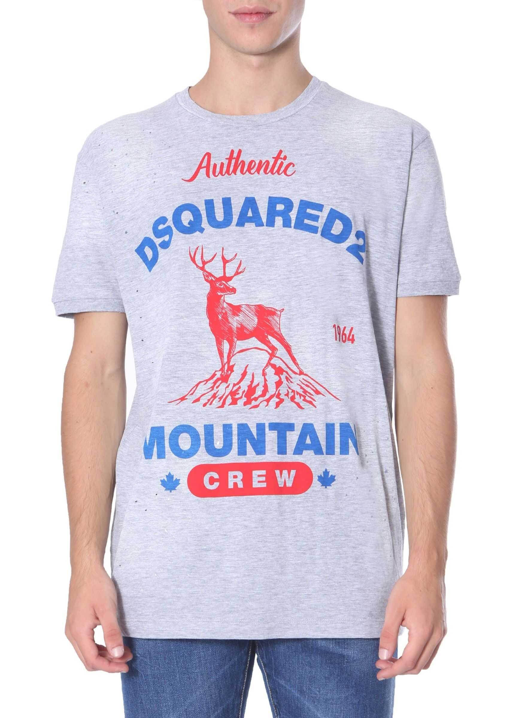 Round Neck T-Shirt thumbnail