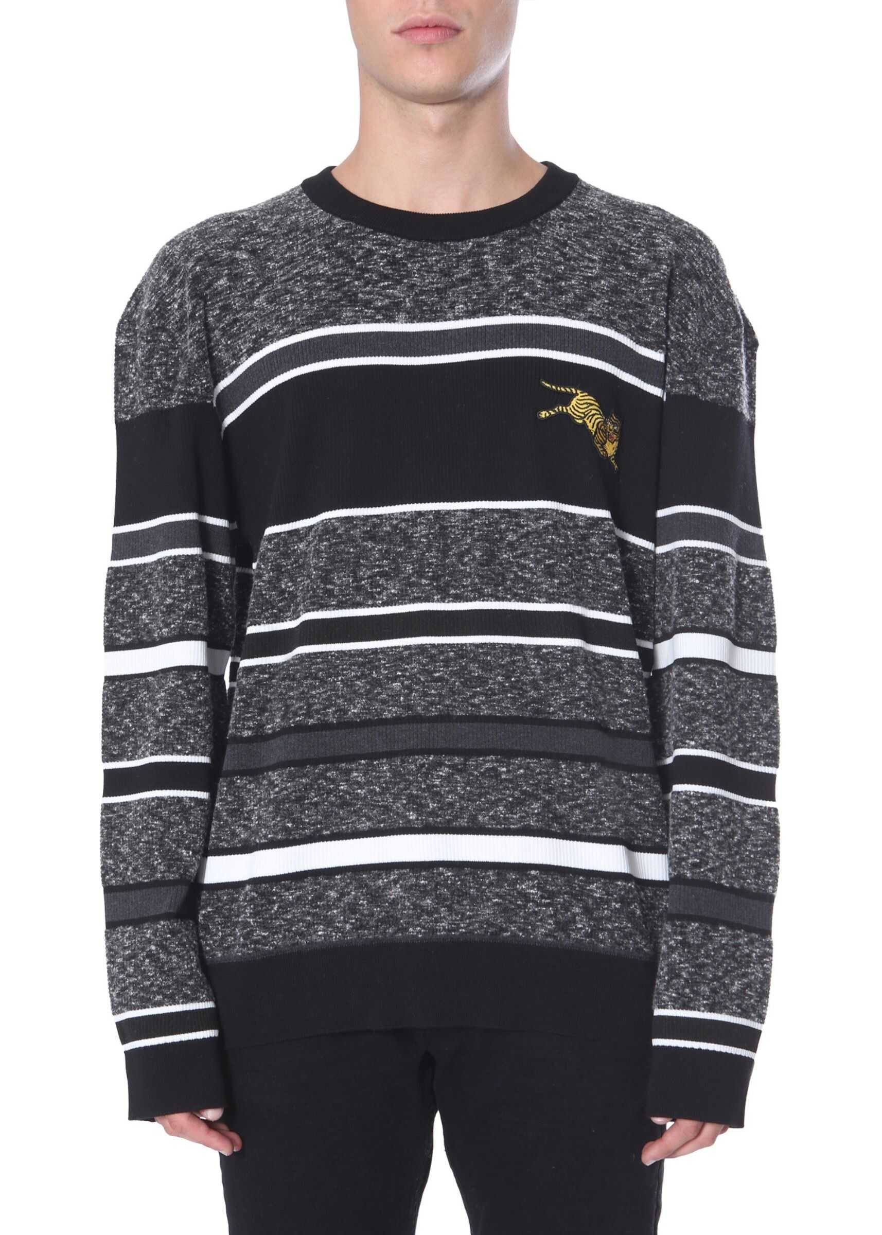 Crew Neck Sweater thumbnail