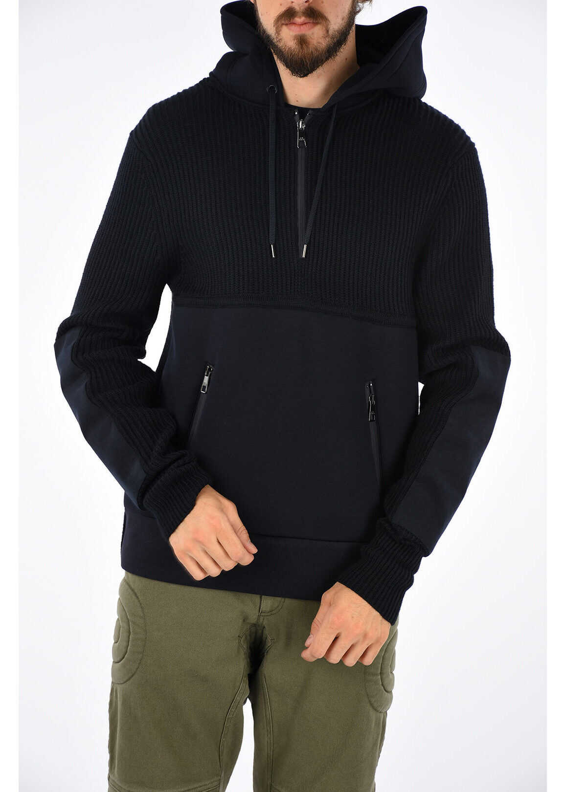 Hooded Sweater thumbnail