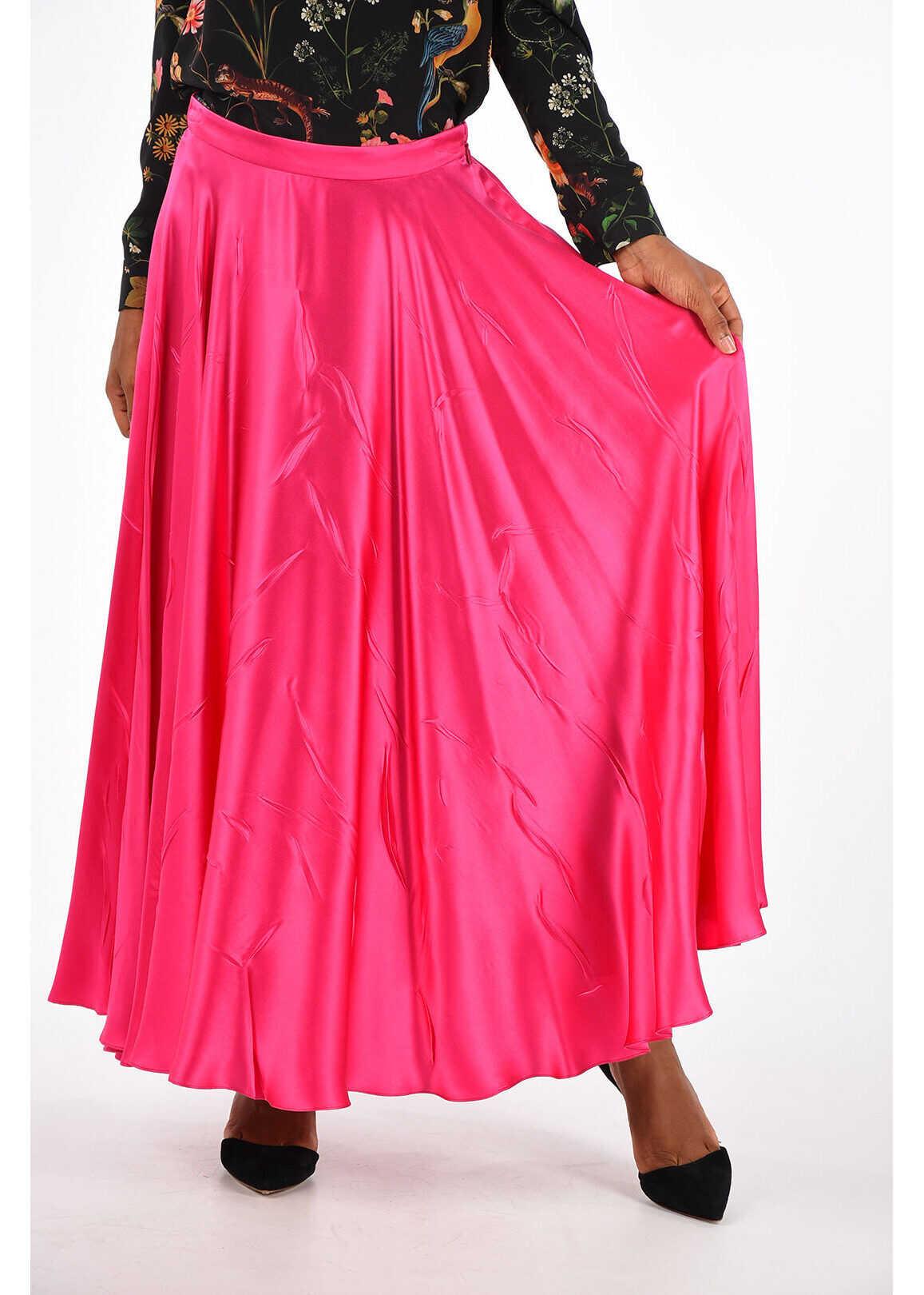 Silk Blend Skirt thumbnail