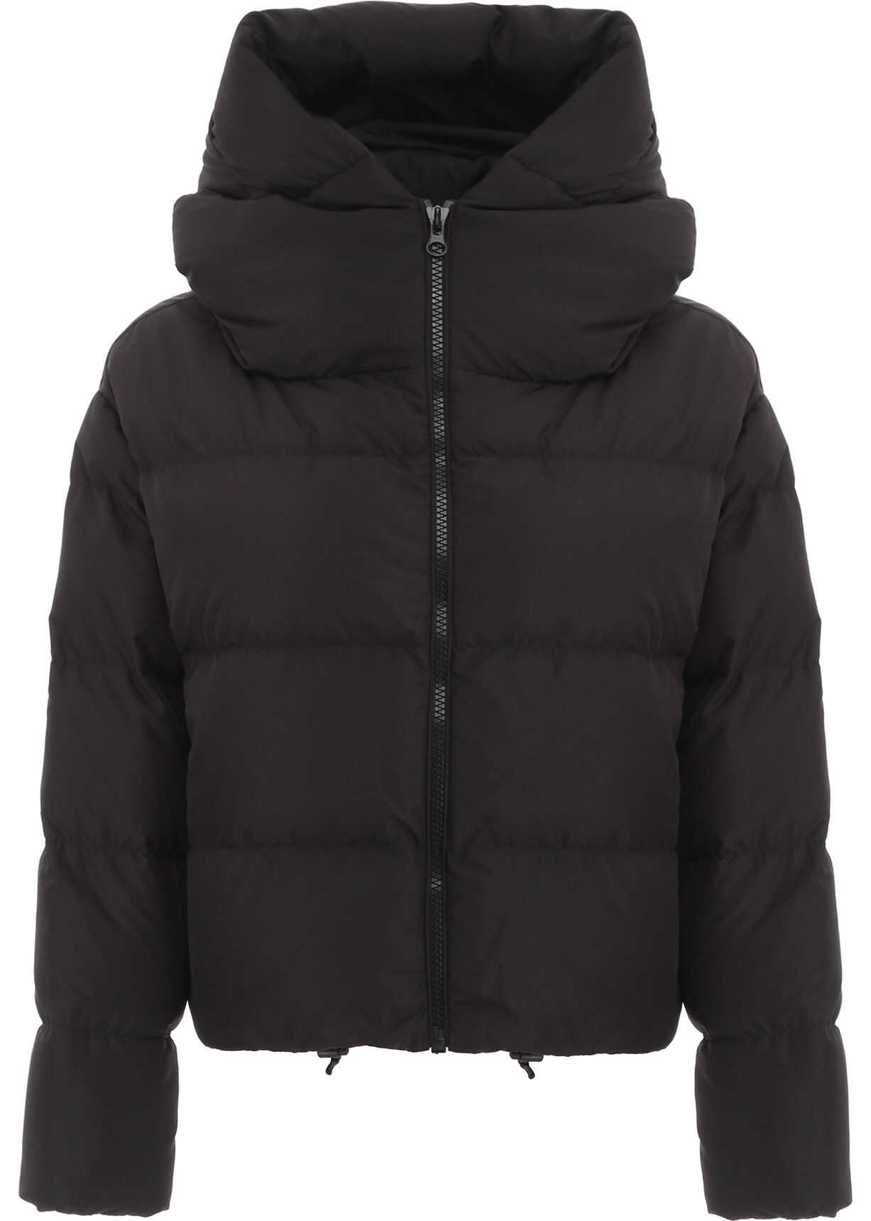 Bacon Cloud Jacket BLACK