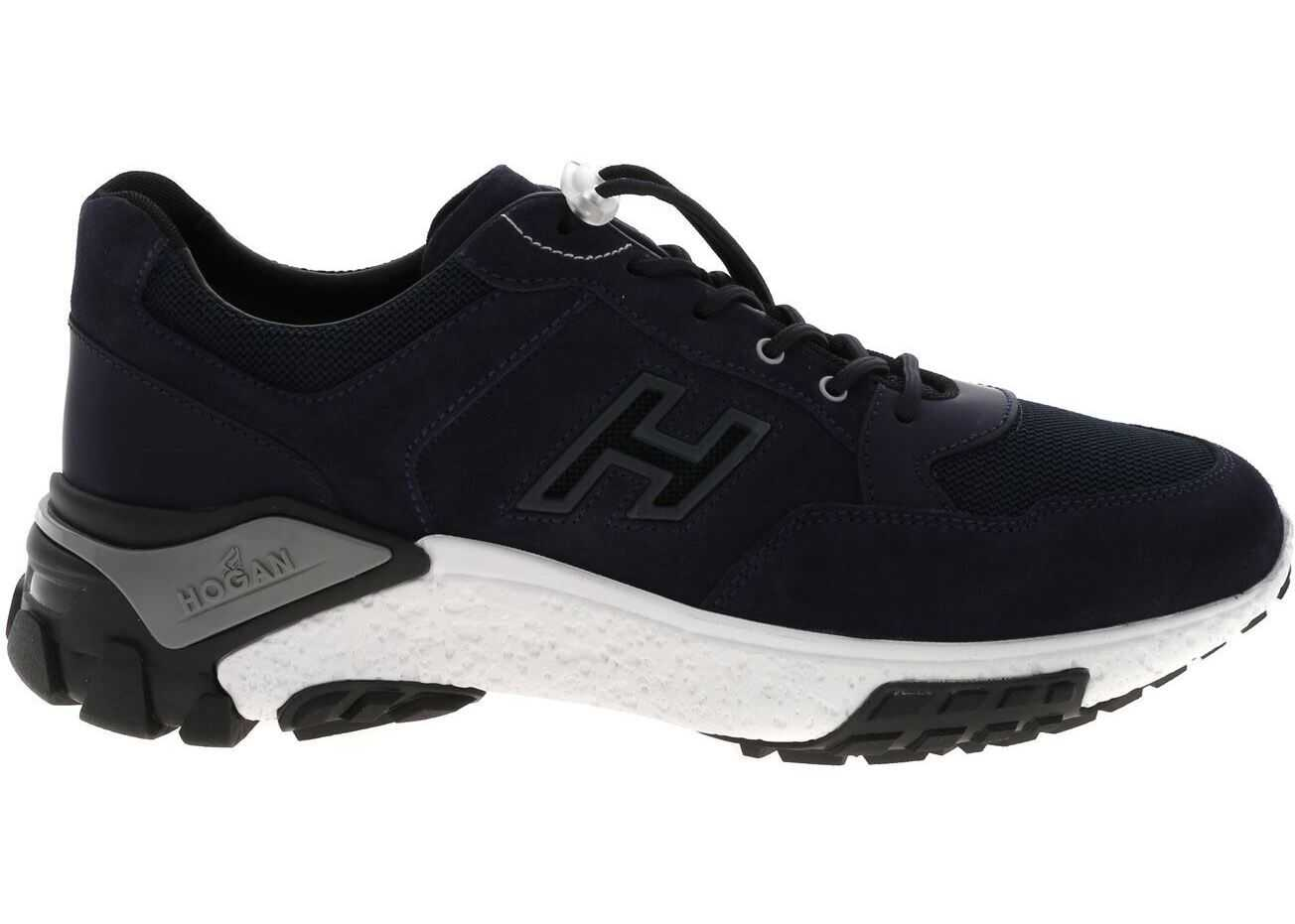 H477 Urban Treck Sneakers In Blue thumbnail