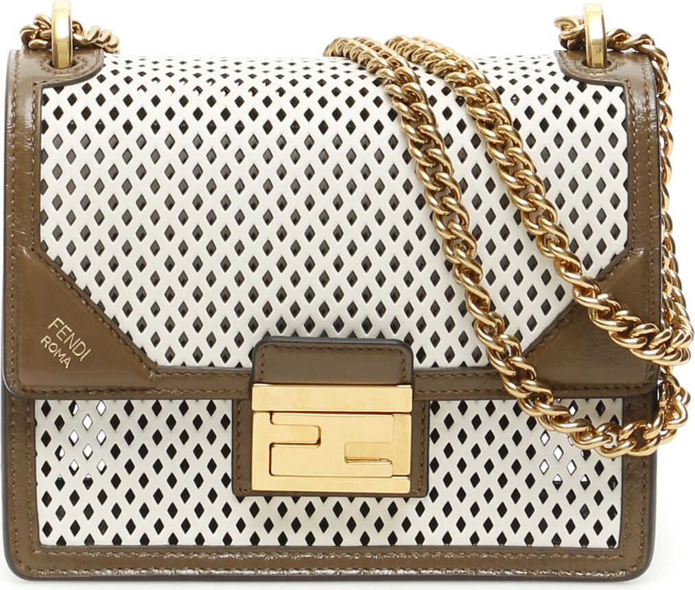 Fendi Kan U Small Bag thumbnail