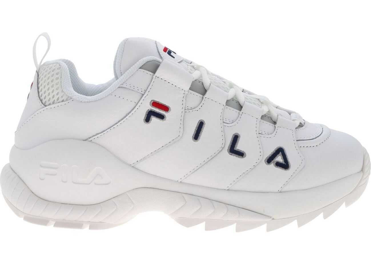 Coutdown Low Sneakers In White thumbnail