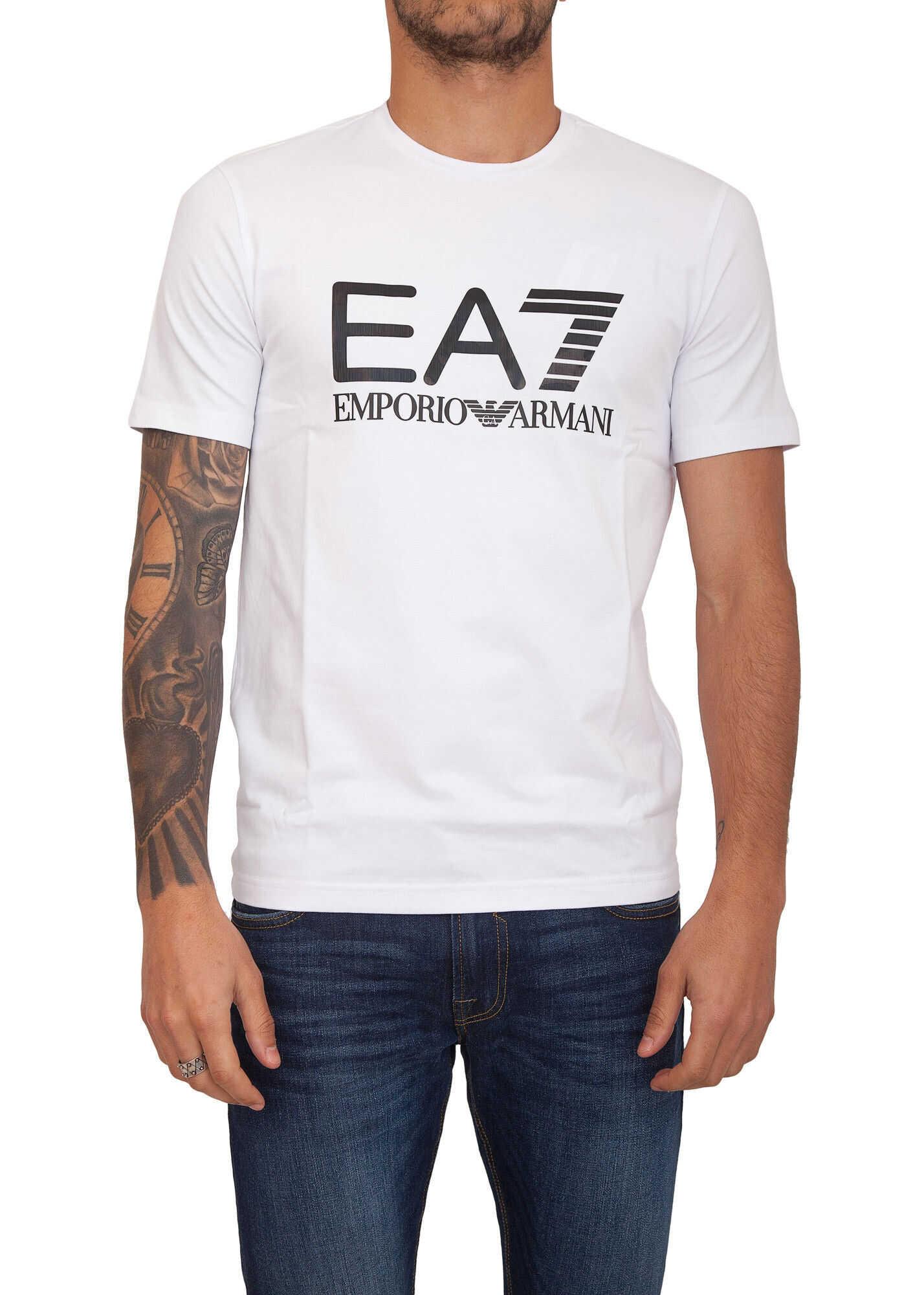 EA7 C9000073 WHITE