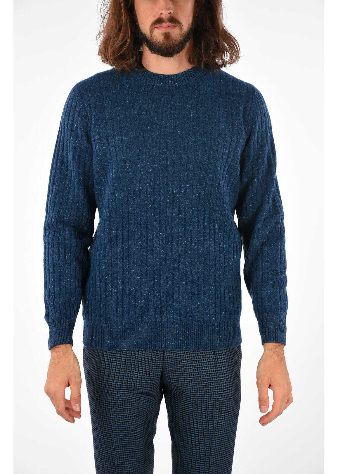 Cashmere and Virgin Wool Sweater thumbnail