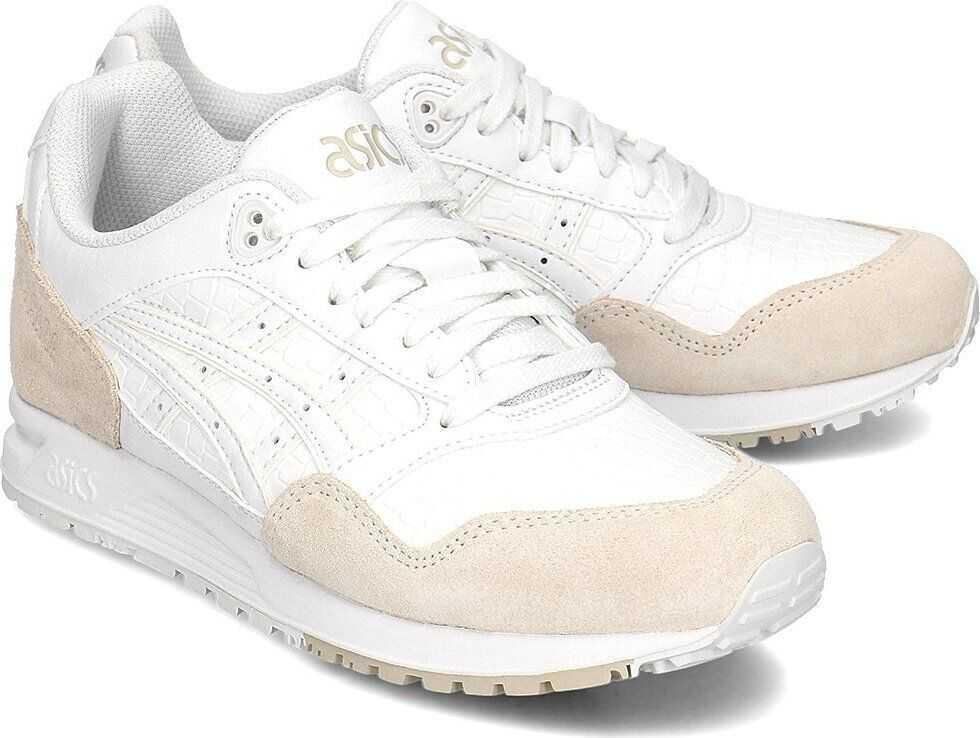 ASICS Tiger Gelsaga Biały