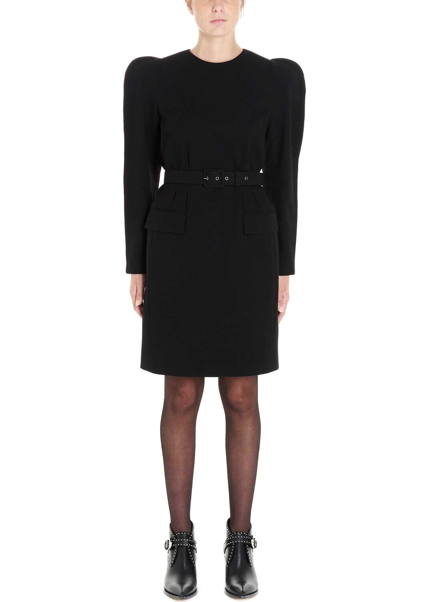 Wool Dress thumbnail