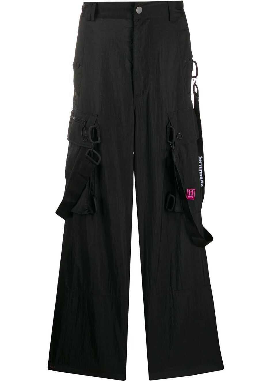 Polyamide Pants