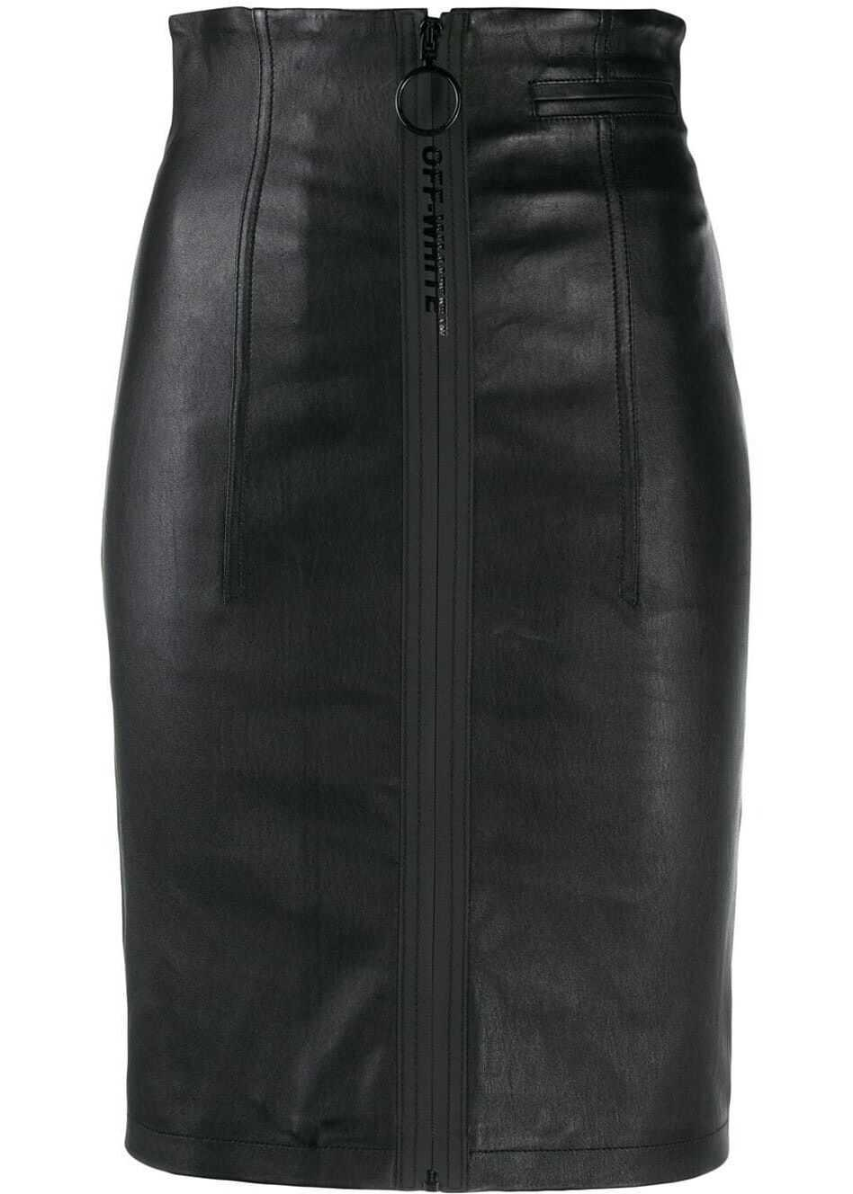 Leather Skirt thumbnail