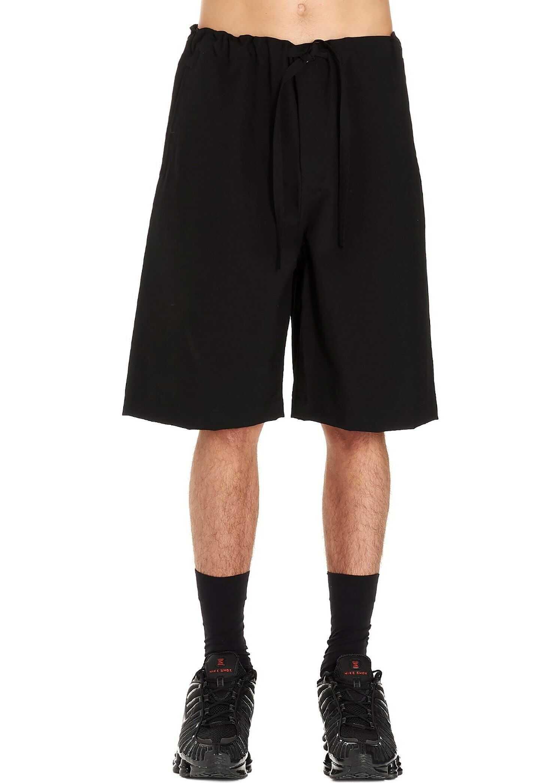 Wool Shorts thumbnail