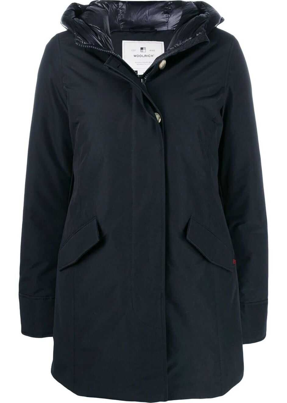 Polyamide Outerwear Jacket thumbnail