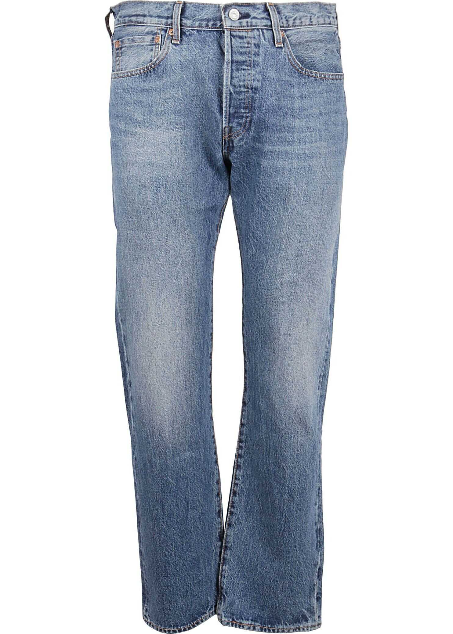 Levi's® Cotton Jeans BLUE