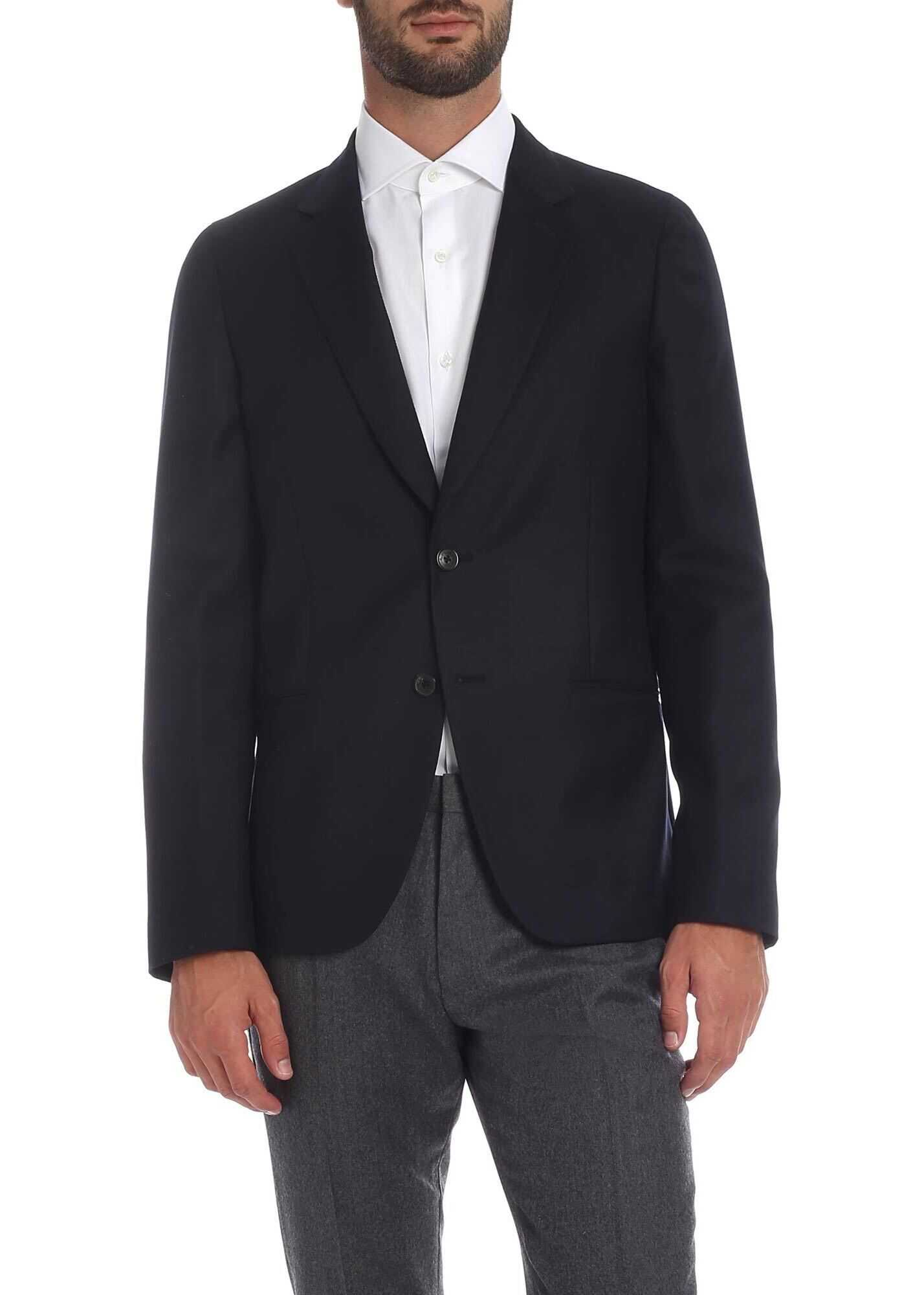 Wool And Cashmere Jacket thumbnail