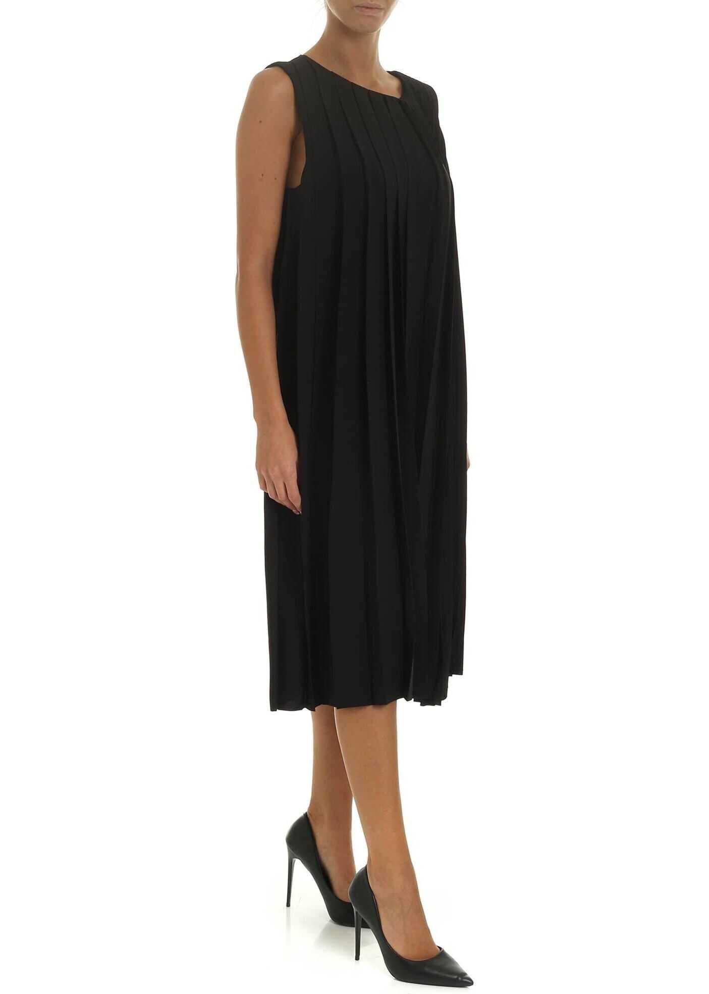 Disha Dress In Black thumbnail