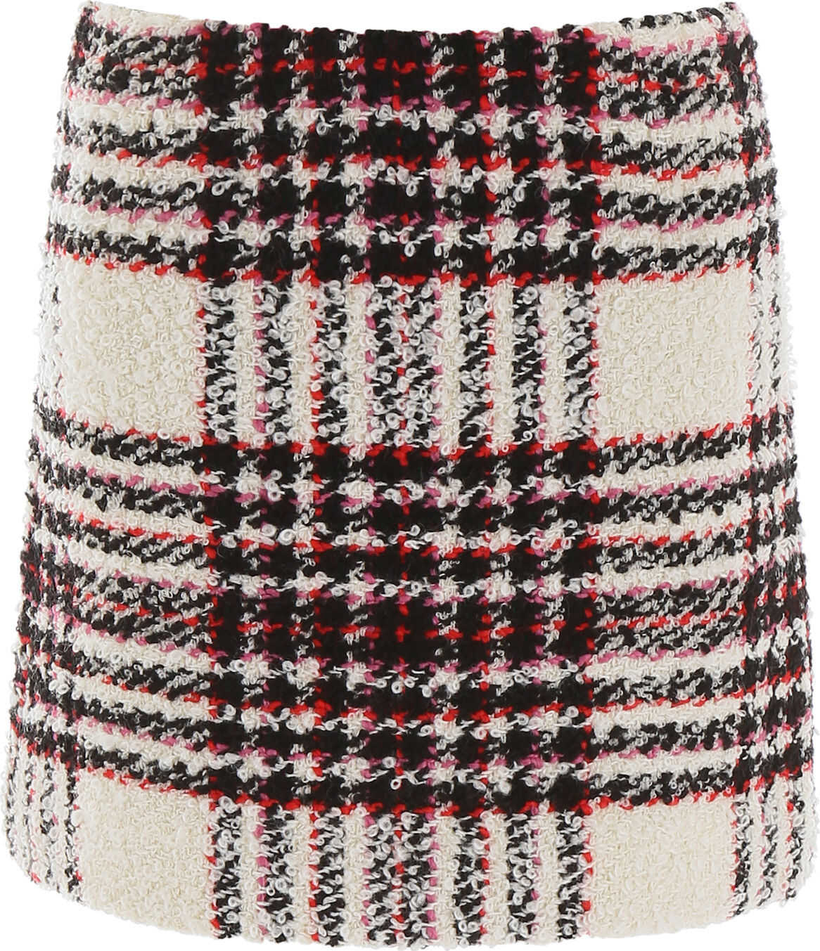 Tweed Mini Skirt thumbnail