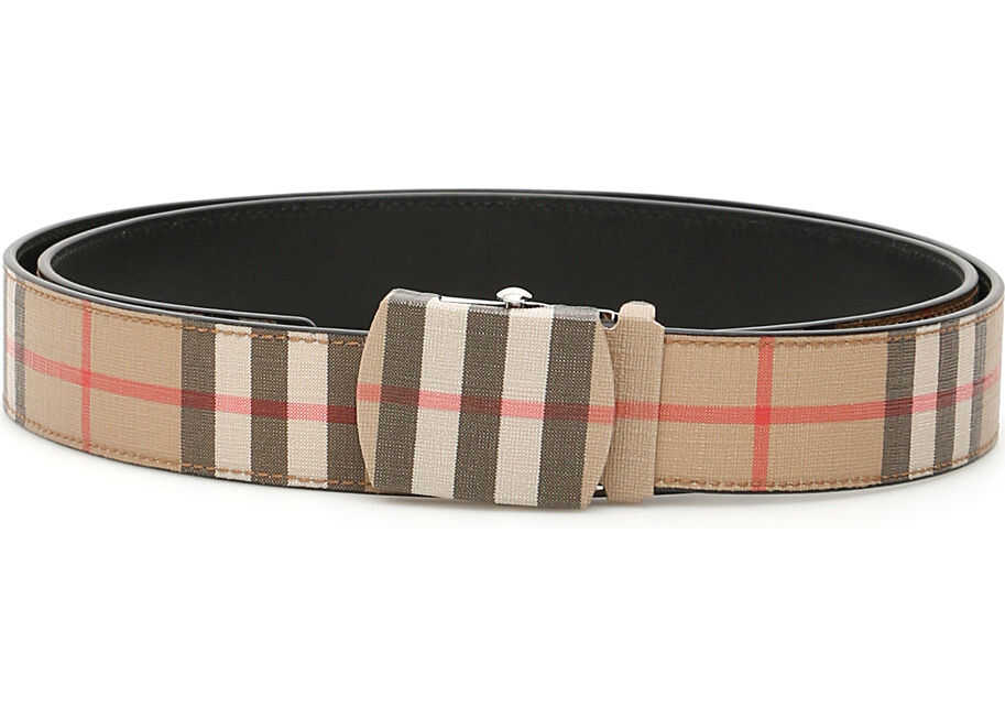 Vintage Check Belt thumbnail
