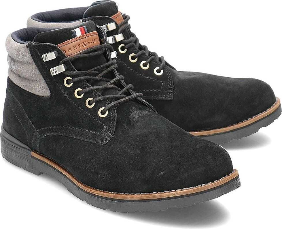 Outdoor Suede Boot thumbnail