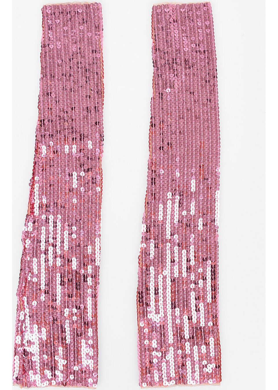 DSQUARED2 Sequined Sleeves PINK